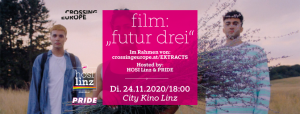 "Film: ""Futur Drei"" @ City Kino Linz"