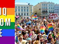 #LGBTIQFreedomZone