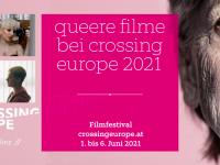 LGBTIQ-Filme bei Crossing Europe 2021